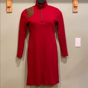 Ralph Lauren dress.  Size medium.